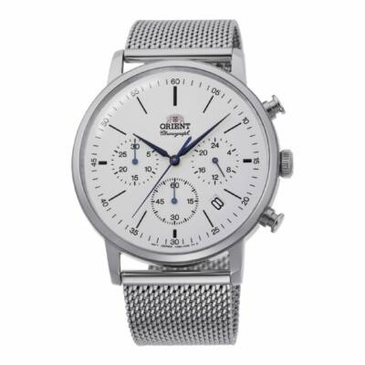 Orient Classic RA-KV0402S10B férfi karóra Chronograph