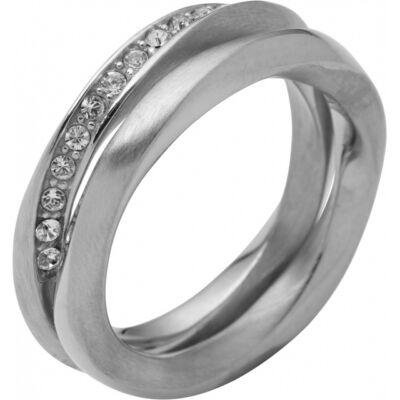 DKNY női gyűrű NJ1603 méret 17