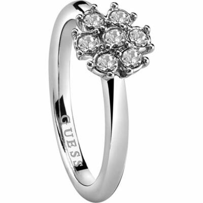 Guess női gyűrű UBR28517 méret 54