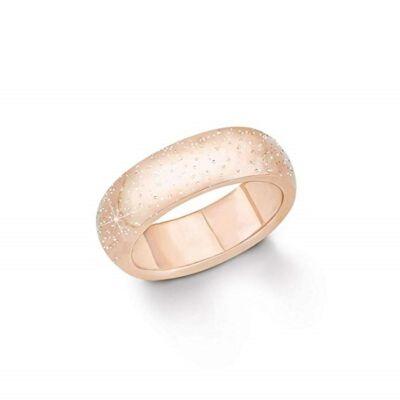 S.Oliver női gyűrű  925 ezüst SOAKT/182, méret 17.7 és 18.5