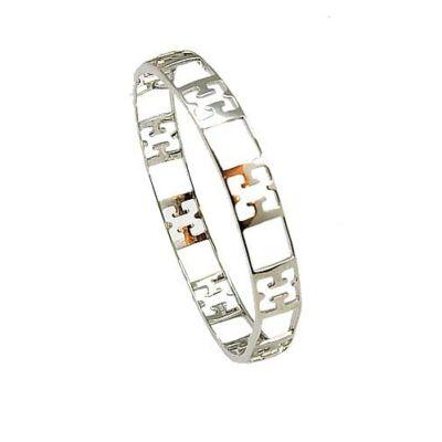 Escada női karkötő sterling ezüst 925-ös E73012, Kiárusítás!