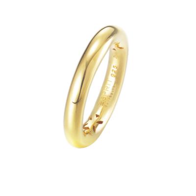 Esprit női ezüst gyűrű 925-ös, méret 16 és 17 Amalia