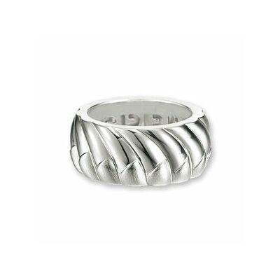 Esprit női ezüst gyűrű, méret 16 ESRG91190A Stick Together
