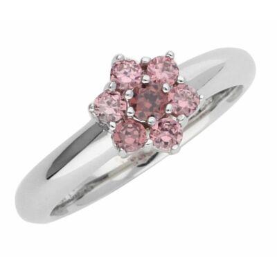 Esprit női ezüst gyűrű 925-ös, méret 16, ESRG91485D Prelude