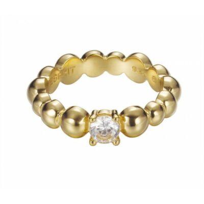 Esprit női  gyűrű 925 ezüst , méret 17, ESRG92321B170 Pellet