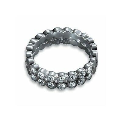 Esprit női gyűrű méret 16 és 19