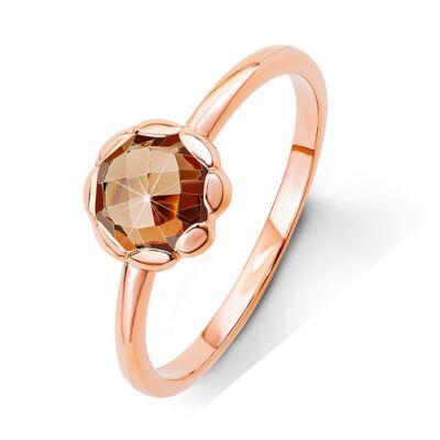 S.Oliver női gyűrű 925 ezüst SO1294, méret 15.9, 16.5, 17.1 és 17.7