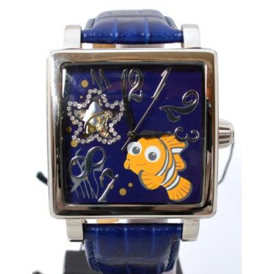Disney férfi karóra automata Nemo