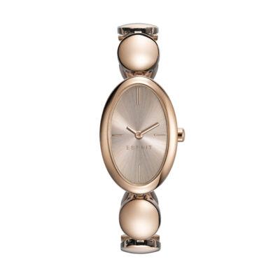 Esprit női karóra ES108592003 Allie Rose Gold