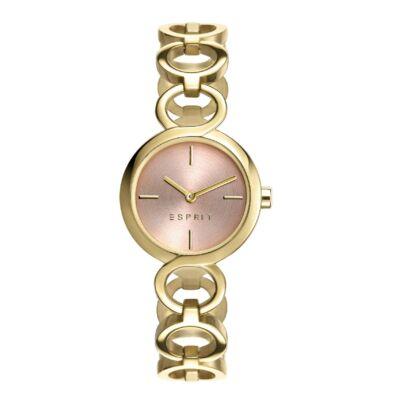 Esprit női karóra ES108212004 Arya Gold