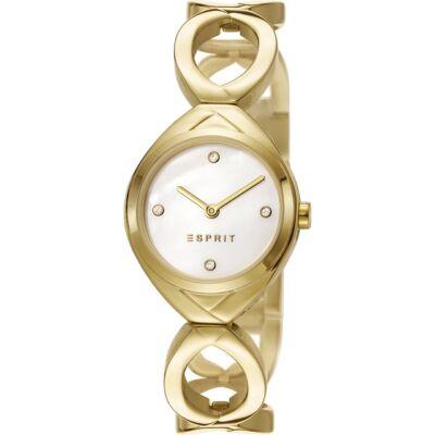 Esprit női karóra ES108072002 Audrey Gold
