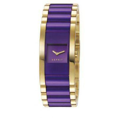 Esprit női karóra ES106582004 Glaze Purple