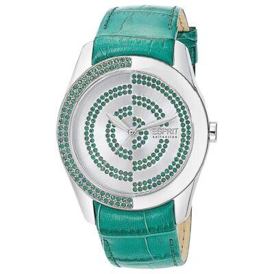 Esprit női karóra EL101792F04 Hypnoses Green