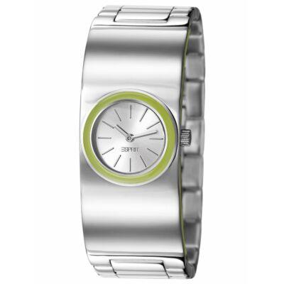 Esprit óra ES106242006 Mono Lucent  Lime
