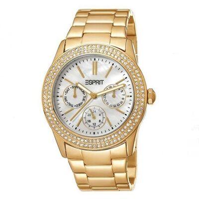 Esprit női karóra ES103822012 Peony Gold