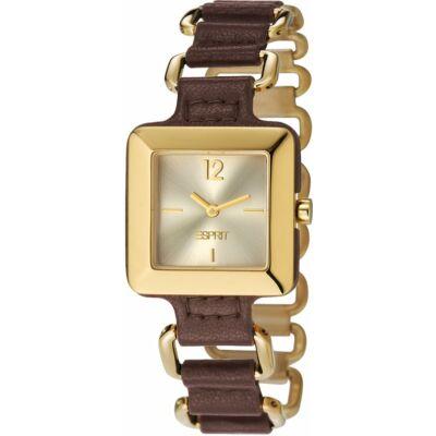 Esprit női karóra ES106062004 Pure Gold