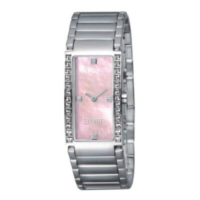 Esprit női karóra ES100562003  Stay Elegant Rose