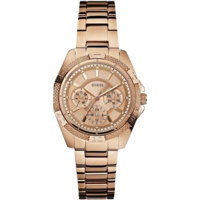 Guess női karóra W0235L3 Phantom Rose Gold