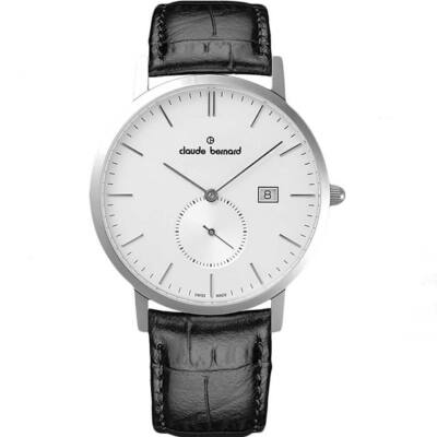 Claude Bernard férfi karóra Sophisticated 650033AIN Swiss Made
