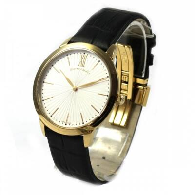 Pierre Cardin férfi karóra PC105311S05 Swiss Made!