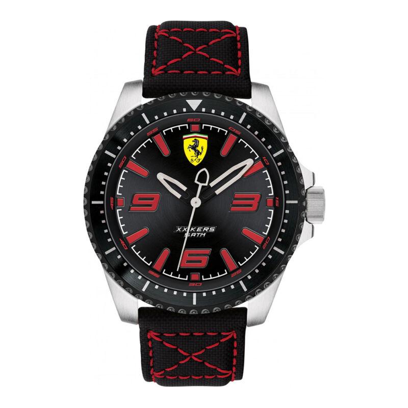 Ferrari XX Kers 0830483 férfi karóra