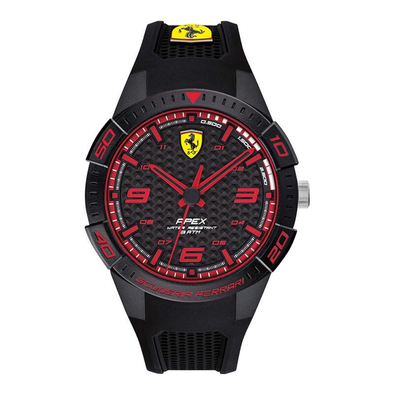 Ferrari Apex 0830747 férfi karóra