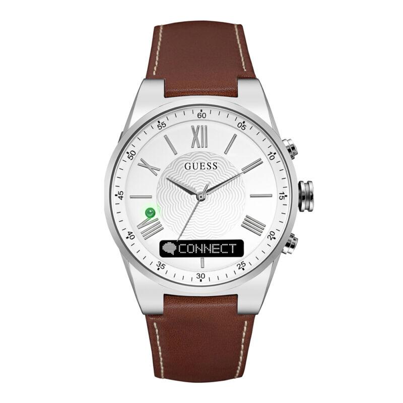 Guess Connect C0002MB1 férfi karóra Smart Watch