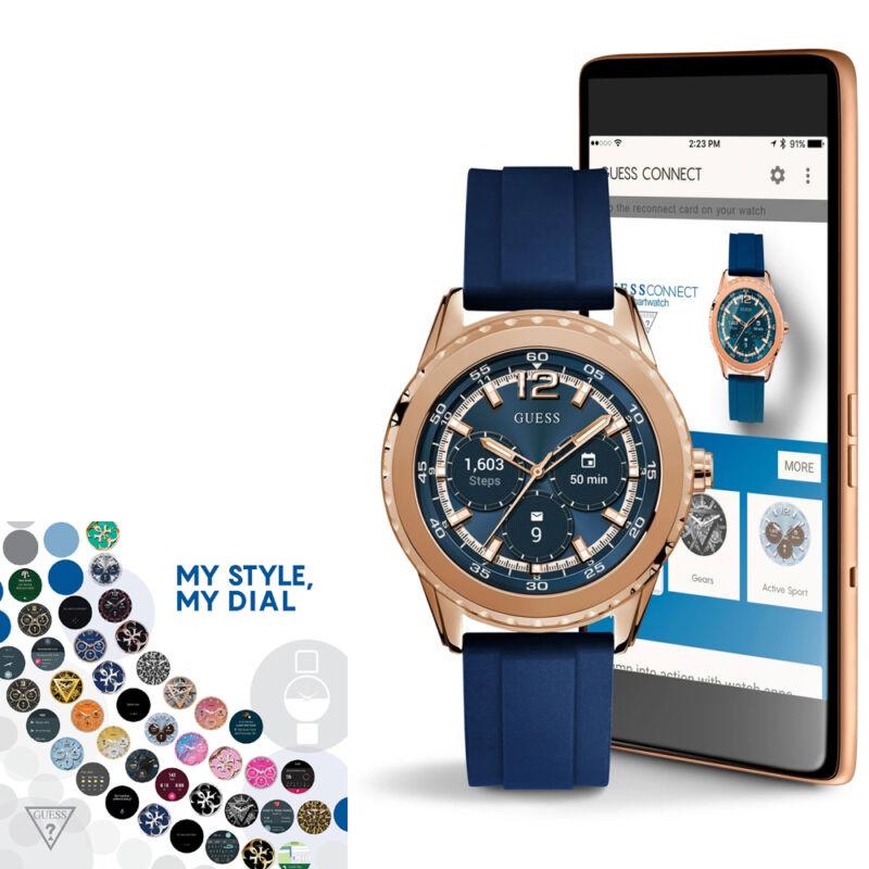 Guess Connect Cassidy C1002M2 női karóra Smartwatch