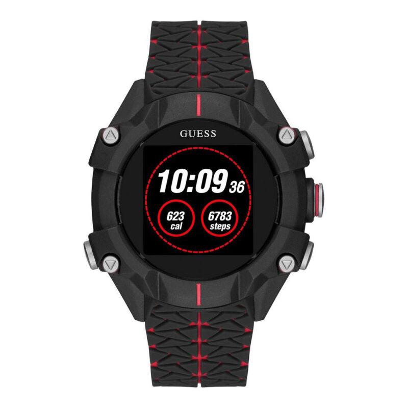 Guess Connect Digital+ C3001G1 férfi karóra Smartwatch
