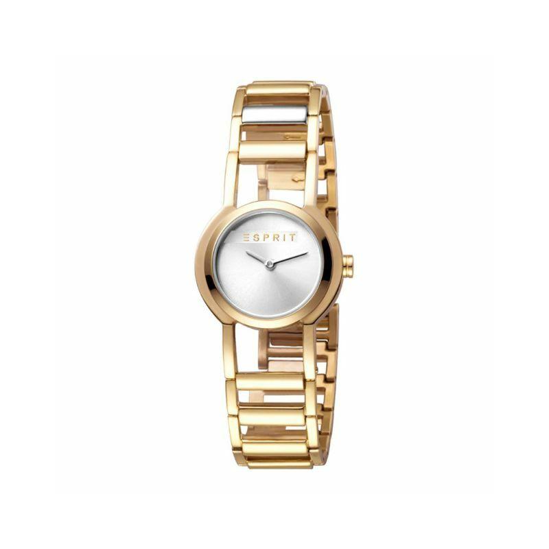 Esprit ES1L083M0025 Charm Silver Gold női karóra