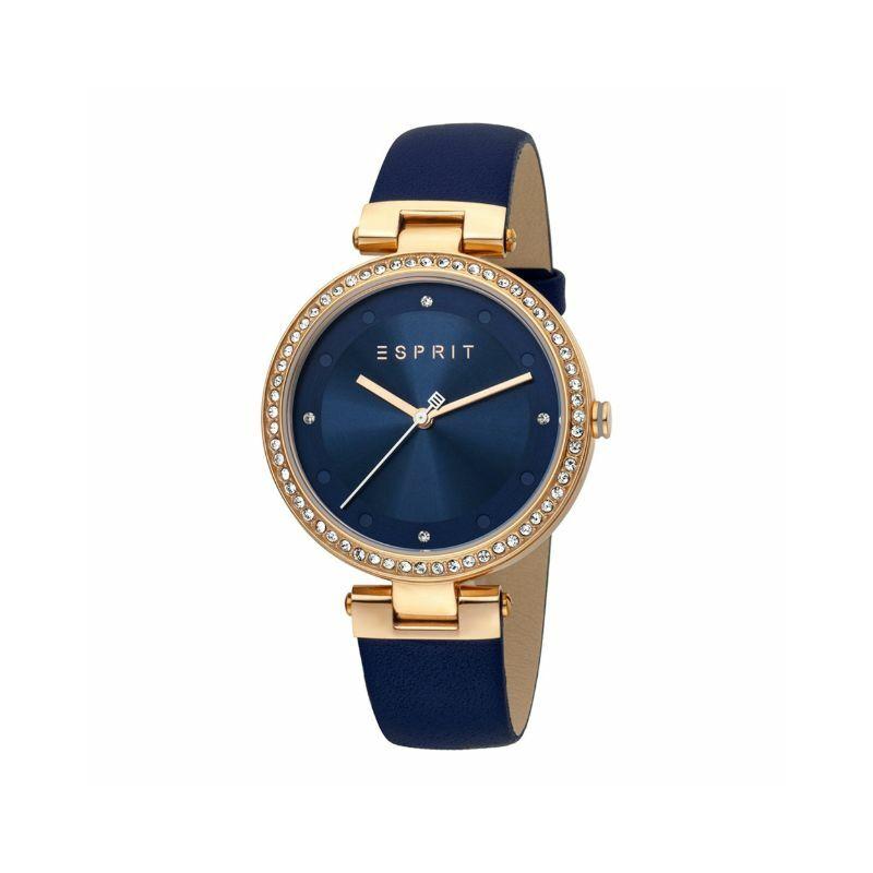 Esprit ES1L151L0035 Breezy Blue Rosegold női karóra