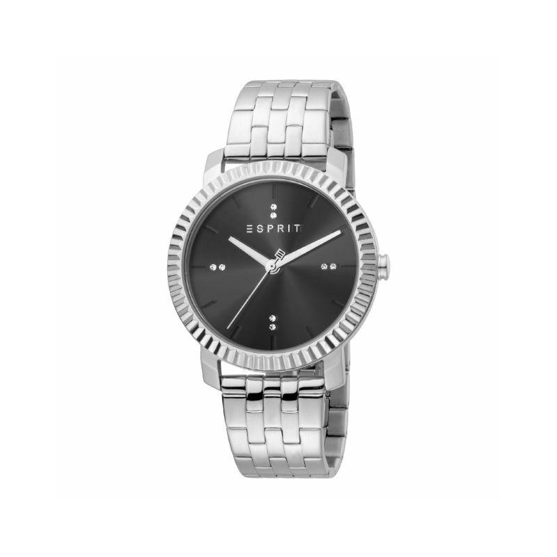 Esprit ES1L185M0055 Menlo Black Silver MB női karóra
