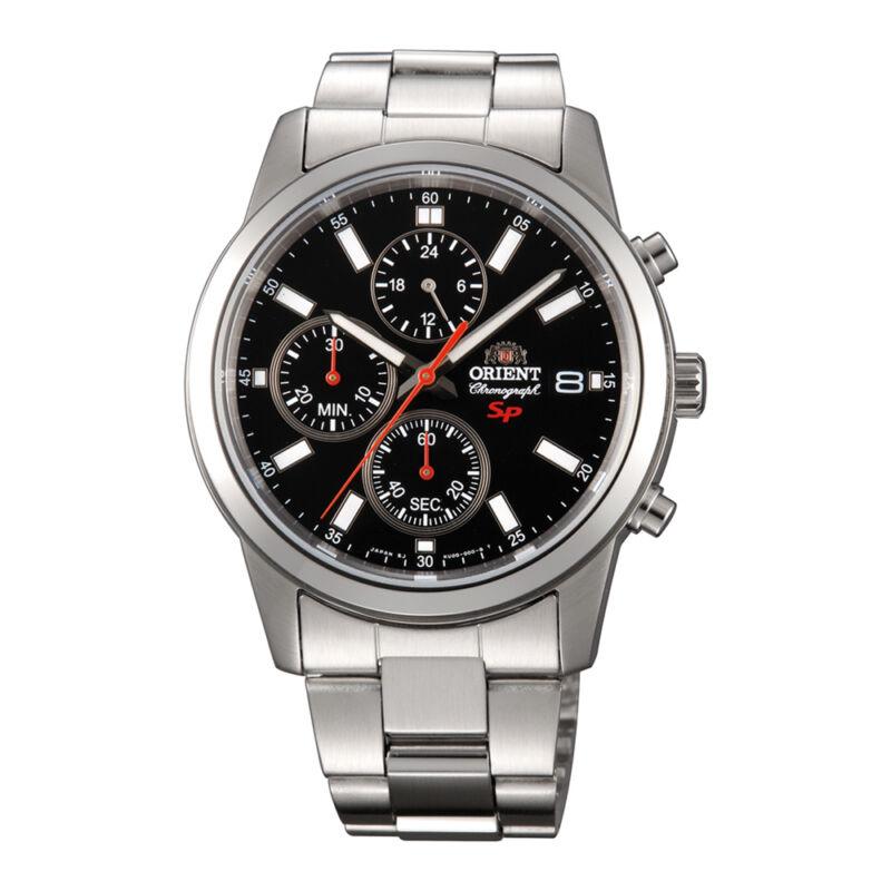 Orient Sporty FKU00002B0 férfi karóra Chronograph