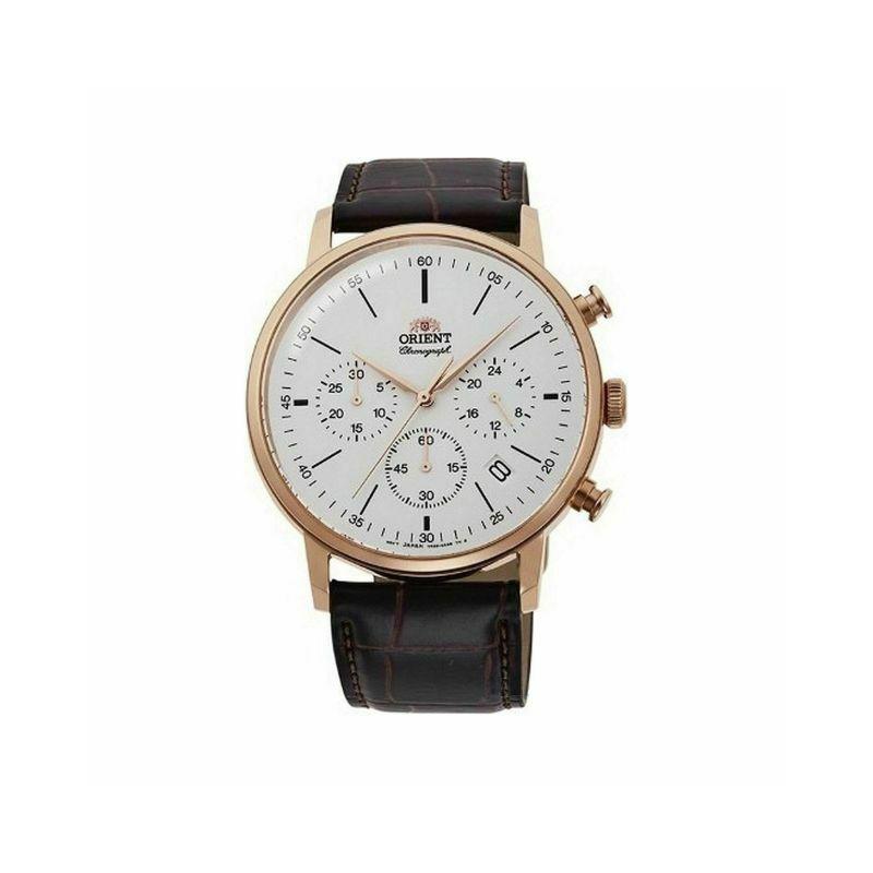Orient Classic RA-KV0403S10B férfi karóra Chronograph