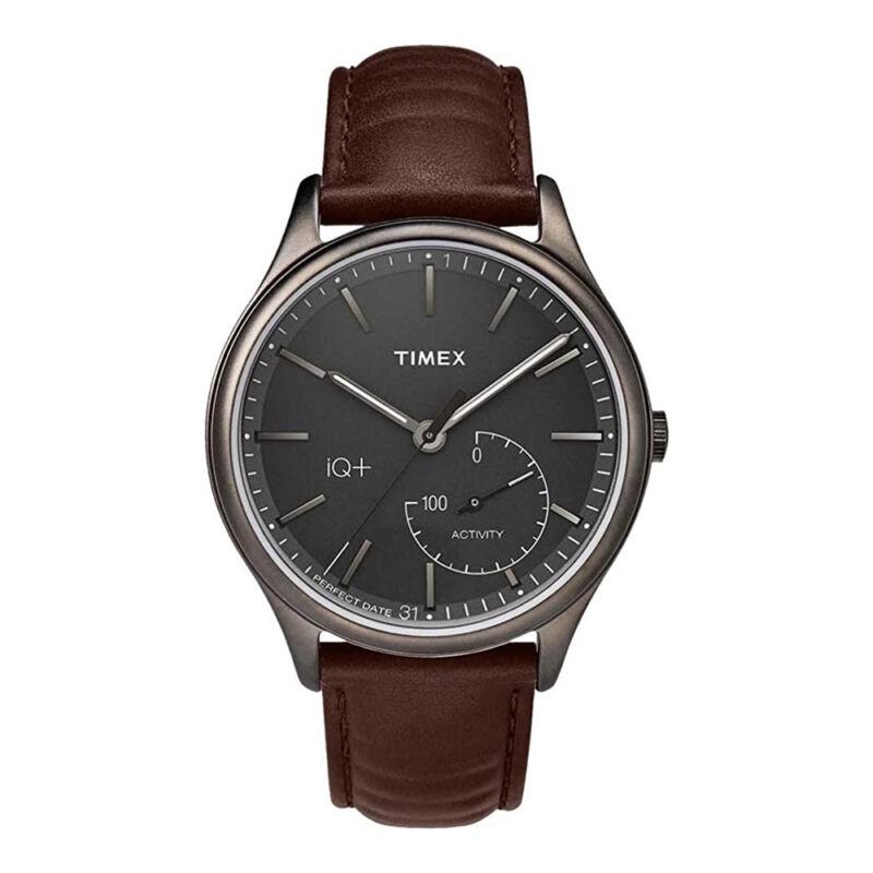 Timex IQ+ Move Smartwatch TW2P94800 férfi karóra