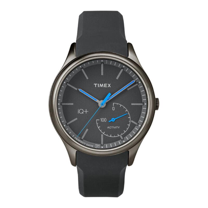 Timex IQ+ Move Smartwatch TW2P94900 férfi karóra