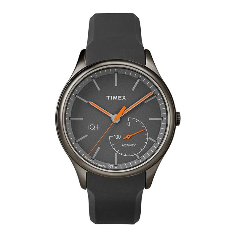 Timex IQ+ Move Smartwatch TW2P95000 férfi karóra