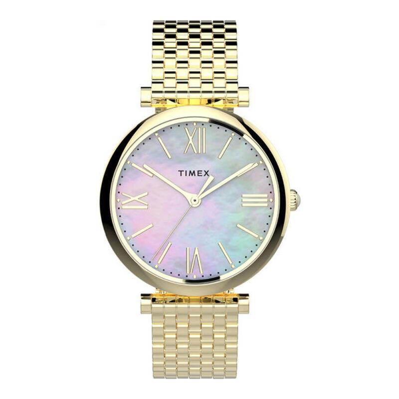 Timex Parisienne TW2T79100 női karóra