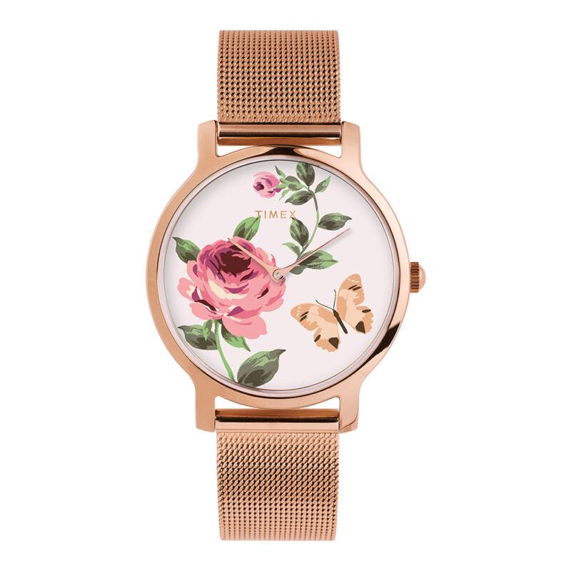 Timex Full Bloom TW2U19000 női karóra
