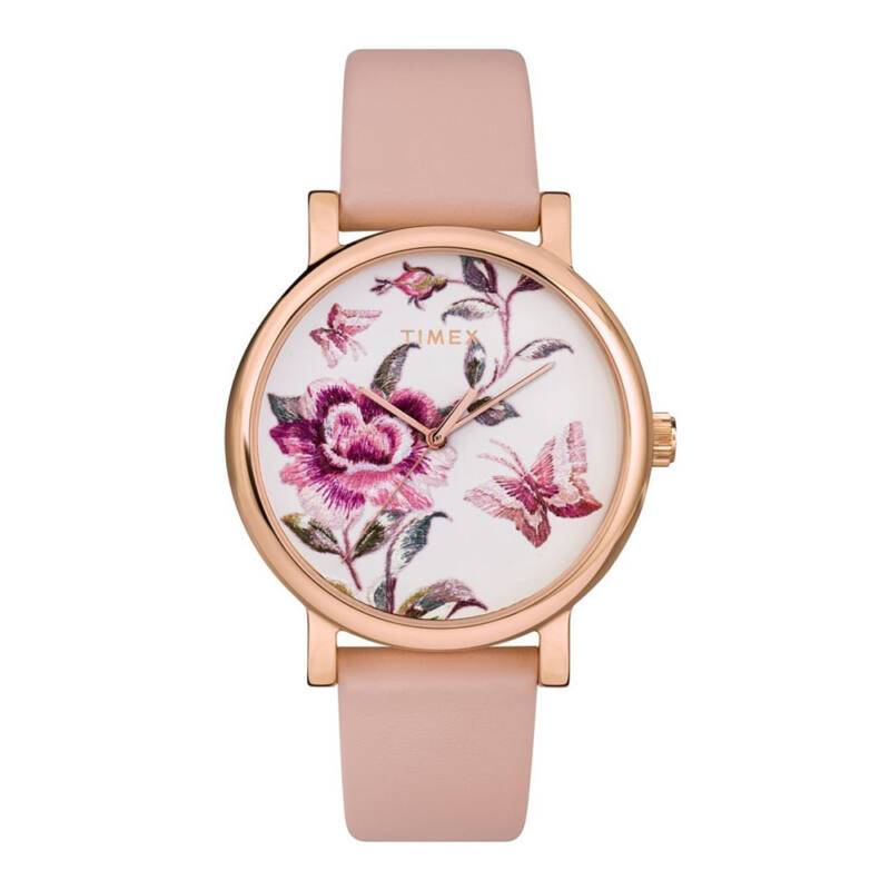 Timex Full Bloom TW2U19300 női karóra