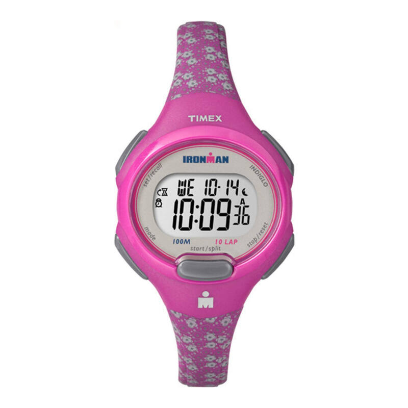 Timex Ironman Essential 10 TW5M07000 női karóra Chronograph