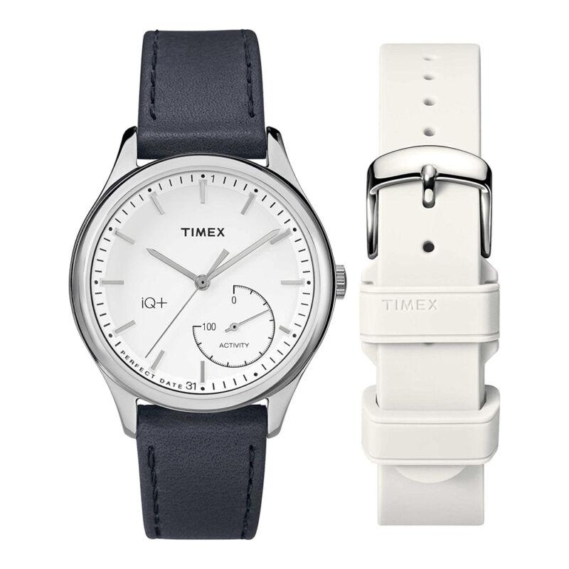 Timex IQ+ Move Smartwatch Geschenkset TWG013700 női karóra