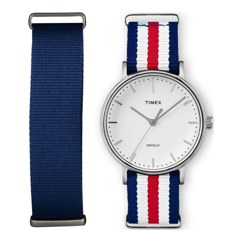 Timex Fairfield Geschenkset TWG019000 női karóra
