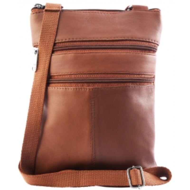 Kézi női táska válltáska, Számla! Valódi bőr