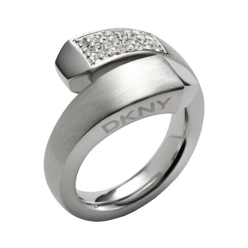 DKNY női gyűrű NJ1499 méret 16