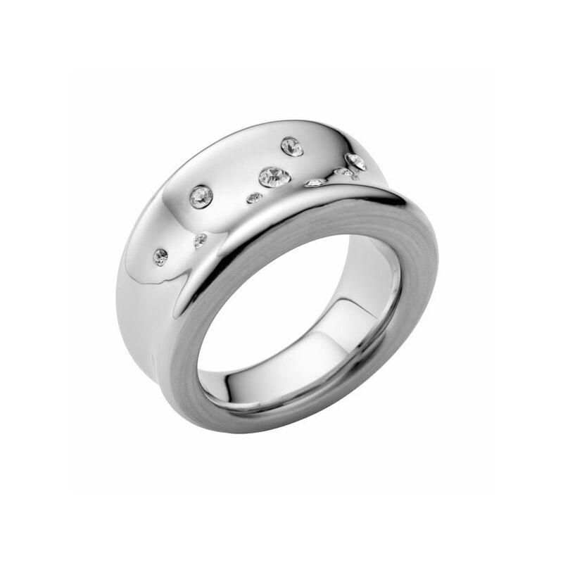 DKNY női gyűrű NJ1636 méret 18