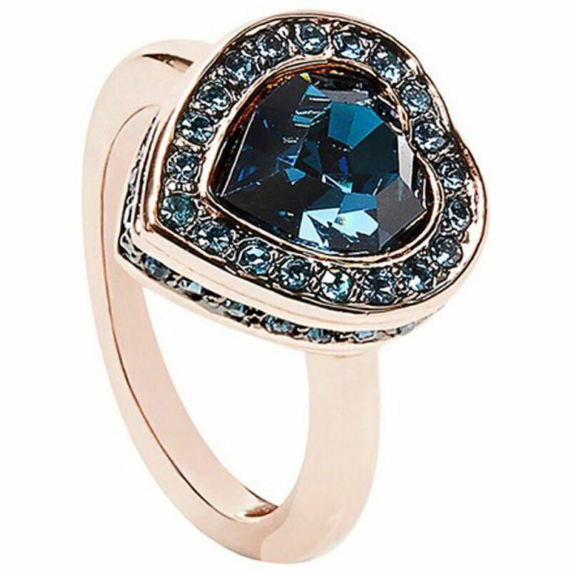 Guess női gyűrű UBR28510, méret 56
