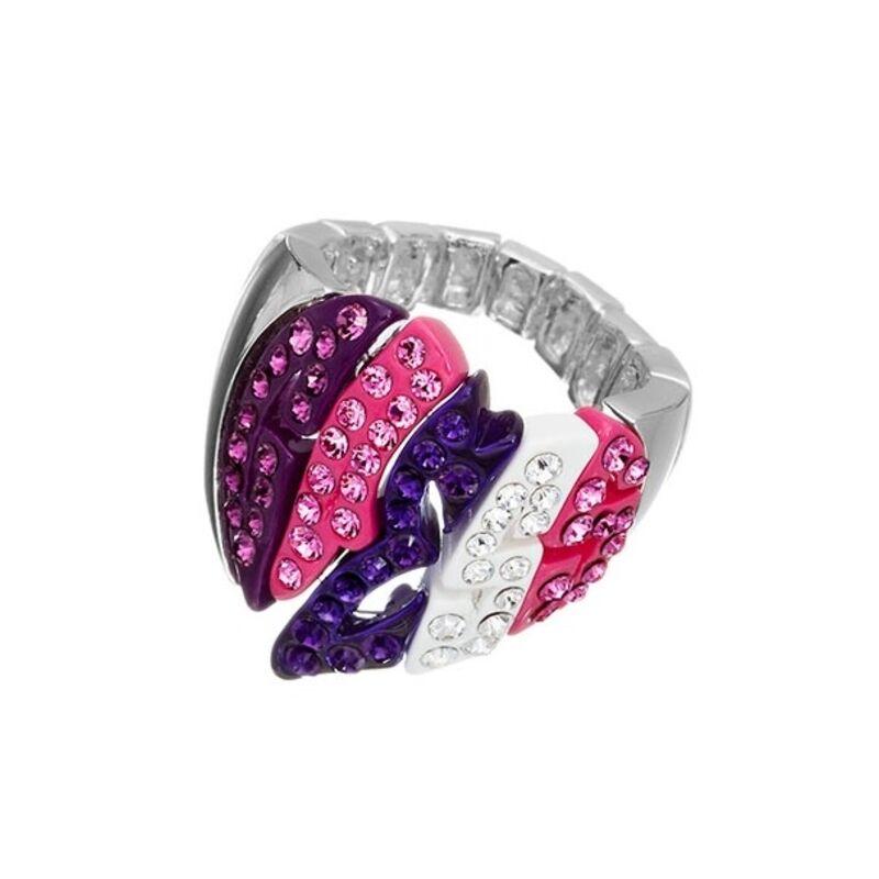 Guess női gyűrű UBR41102-S