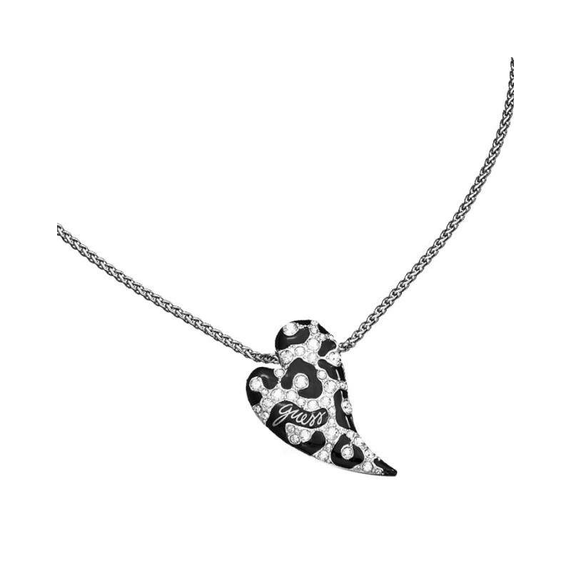 Guess női nyaklánc UBN71299