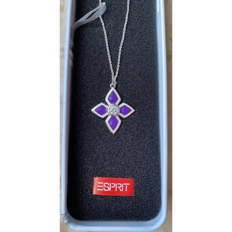 Esprit női nyaklánc ESNL91553 ezüst 925